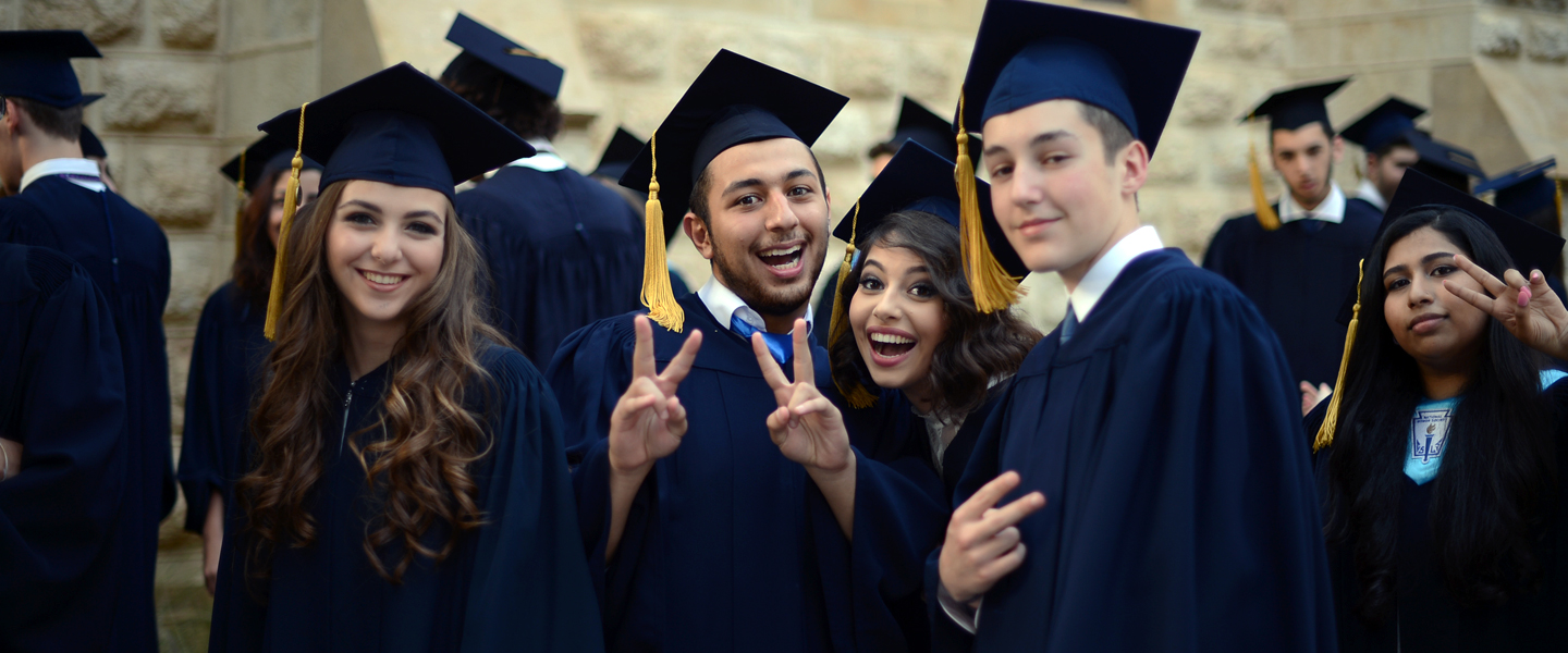 ACS Beirut Graduation
