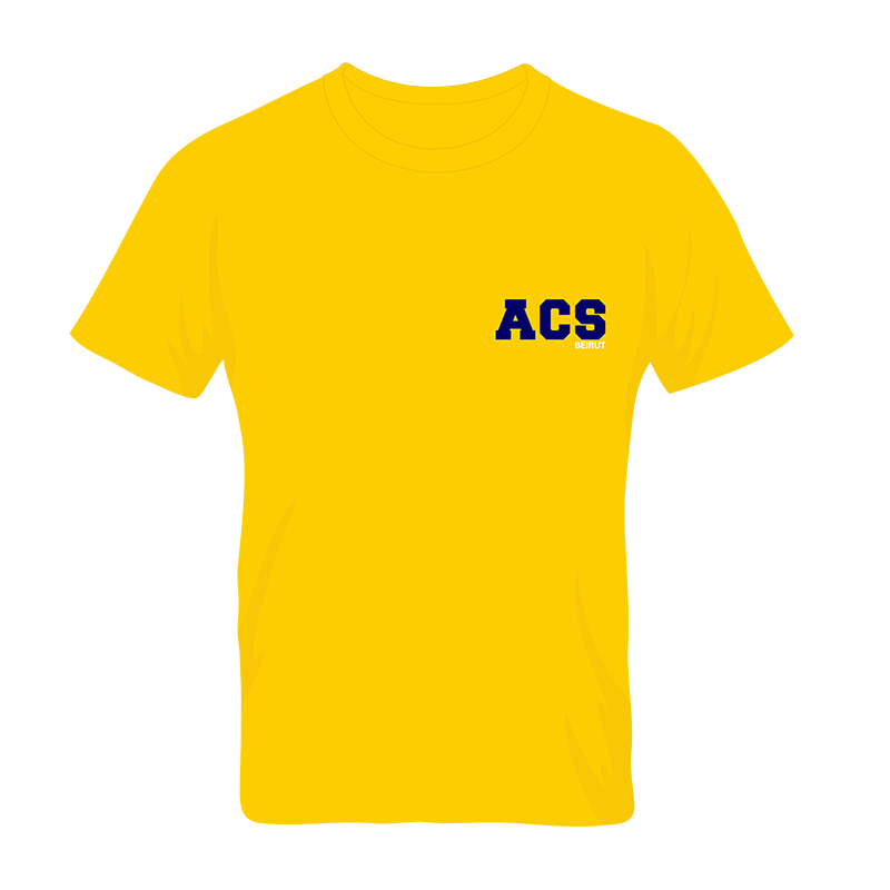 ACS Beirut PE Uniforms