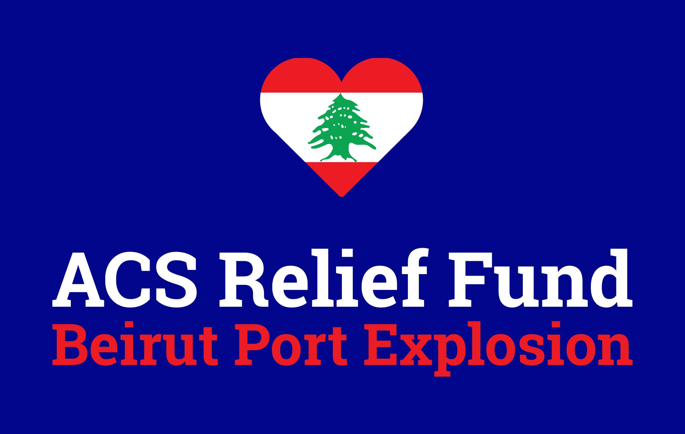 ACS Beirut