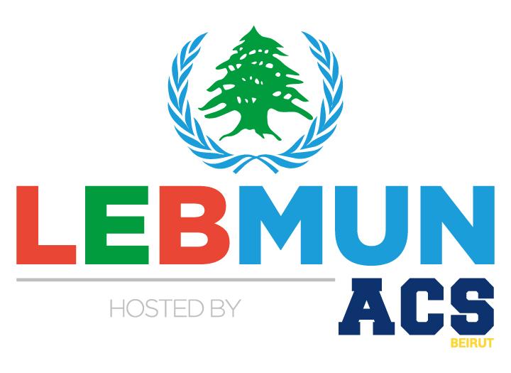 LEBMUN Logo